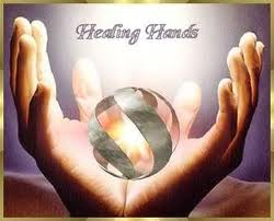 reiki healing hands sm with orb